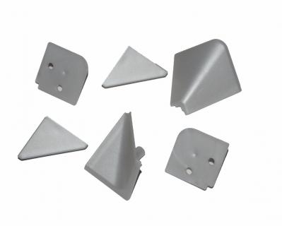 Заглушки для плинтуса (комплект) ЗПЛ
