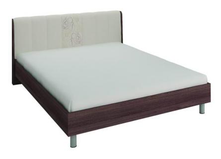 Кровать Джулия 97.01 (1600) (Э)