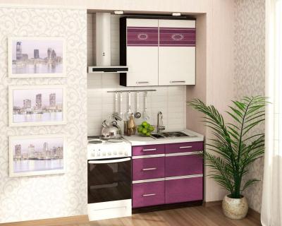 Кухня 2,4 метра Палермо 8 Набор 3