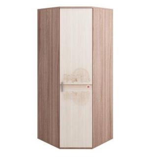 Шкаф для одежды угловой Британия 52.03