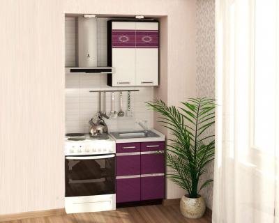 Кухня 3 метра Палермо 8 Набор 2