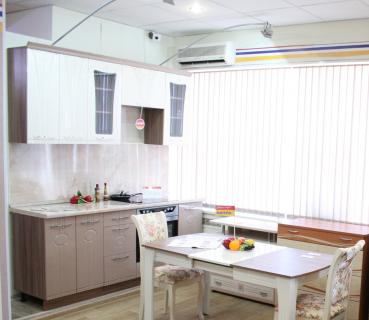 Кухня 2 метра Афина (выставочный образец)