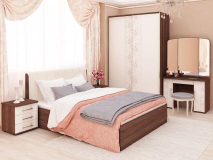 Спальня Джулия-4