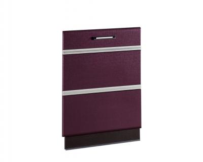 Панель для посудомоечной машины на 600 (без столешницы) 08.69.1