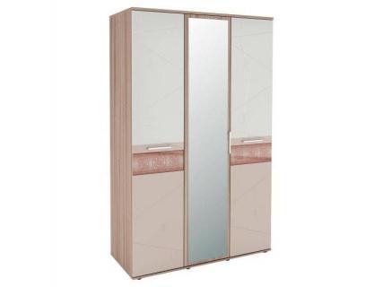 Шкаф трехдверный Розали 96.12