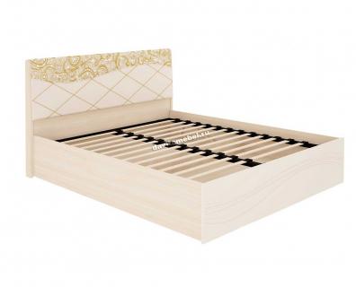 Кровать с подъемным механизмом Соната 98.21.1 (1600)