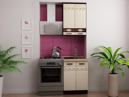 Кухня 3 метра Аврора 10 Набор 2
