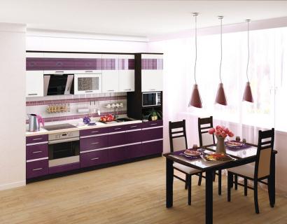 Кухня 3 метра Палермо 8 Набор 11