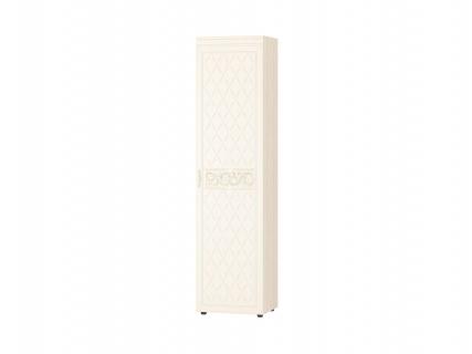 Шкаф для одежды с полками и штангой (лев/прав) Тиффани 600.19
