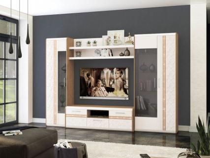 Набор мебели для гостиной Адель №4