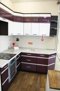 Кухня 1,9 метра Палермо 8 (выставочный образец)