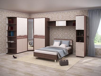 Комплект мебели для спальни Розали-15