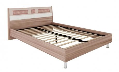 Кровать Розали 96.01 (1600)