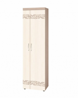 Шкаф для одежды универсальный Мэри 39.01